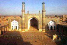 Muhammed Baba Semmasi Hazretleri