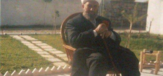 Seyyid Muhammed Raşid Hazretleri