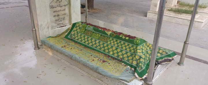 Seyyid Nur Muhammed hazretleri