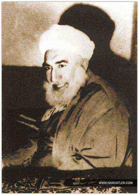 Seyyid Abdulhakim El Hüseyni