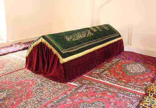 Mahmud İnciri Fağnevi Hazretleri