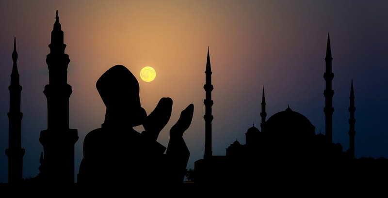 Umutla bekleyiştir dua