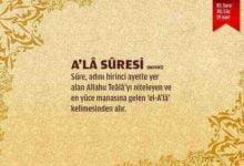 Ala Suresi