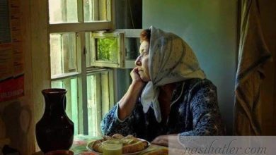 Kadın huzuru evinde bulur
