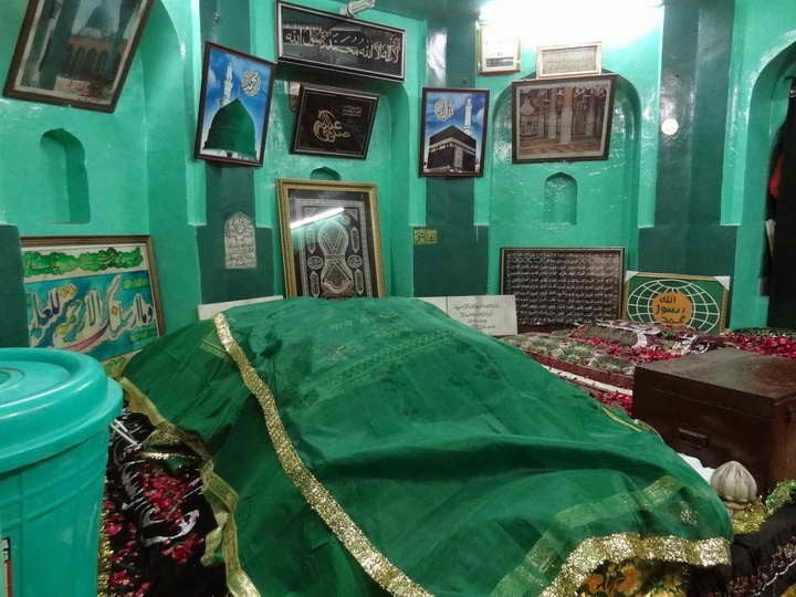 imamı rabbani