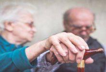 yaşlılık halleri