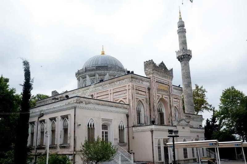 Yıldız Cami