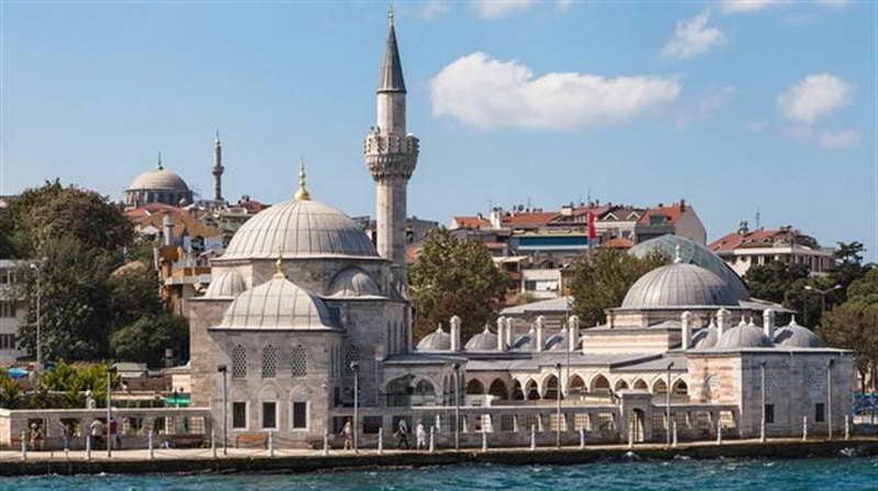 Şemsi Paşa (Kuşkonmaz) Camii