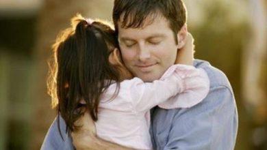 Kız Çocukları ve Babalar