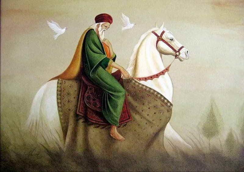 Feriduddin Attar Hz.den Nasihatler