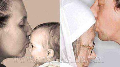 Anne Baba Rızası
