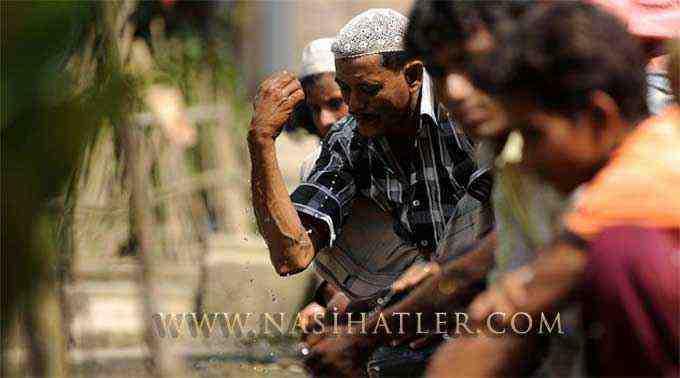 Allaha-dost-olmak