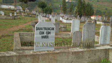 Ölüm Başa Gelince