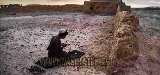 Kabul Olan Dua