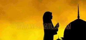 Hazreti Fatma'nın çeyizi