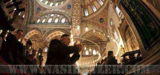 Kuranı Kerim'de Dua Ayetleri