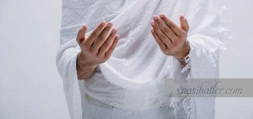İbadetlerin özü duadır