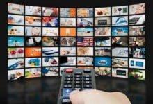 Televizyon Açık