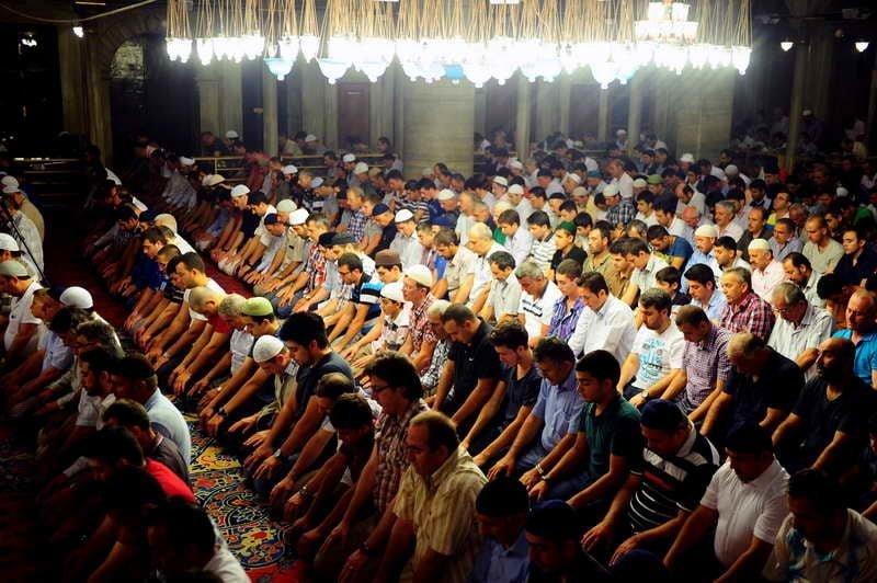 İslam dini ve cemaat
