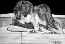 Bırakın Aşk Masum Kalsın