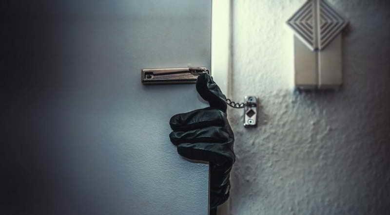 Hırsız Derviş