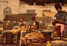 Osmanlıda Ramazan Gelenekleri