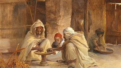 İmam-ı Azam'ın Cevabı